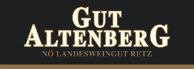 LogoGutAltenbergBlack