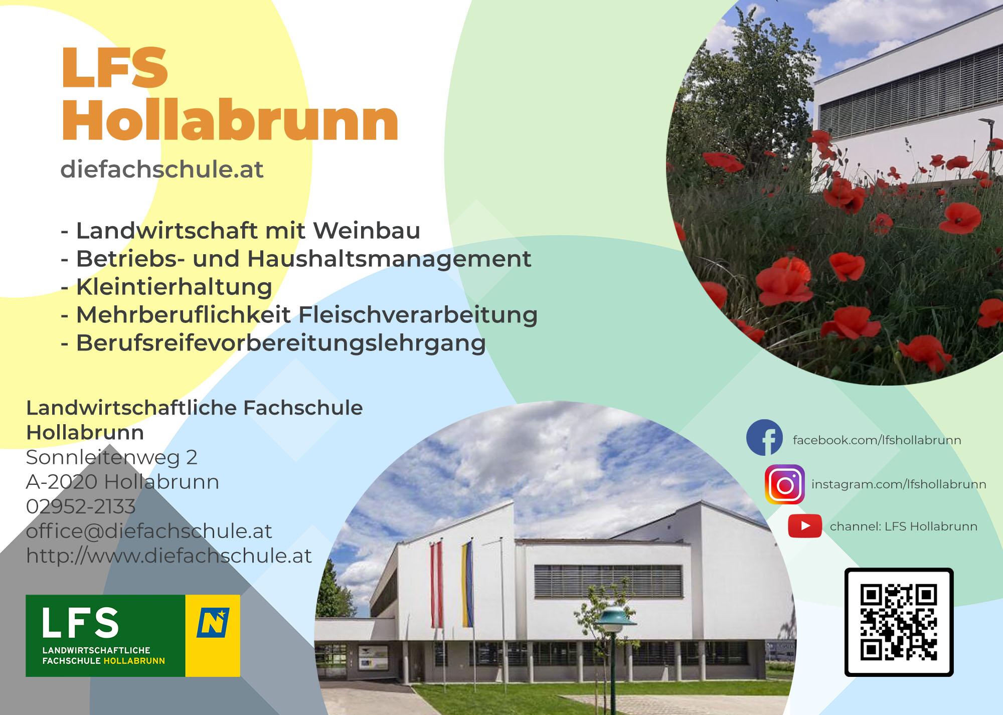 LFS Hollabrunn
